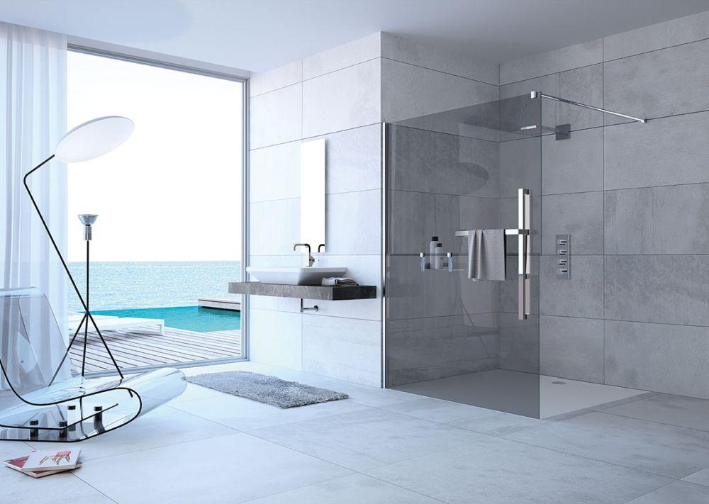 Bezpečno v koupelně i před viry a bakteriemi slide 0