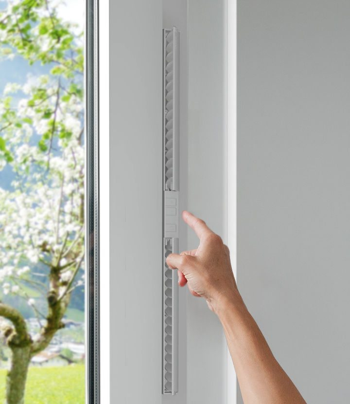 Jak na jednoduché větrání? Pomocí chytrých oken! slide 0