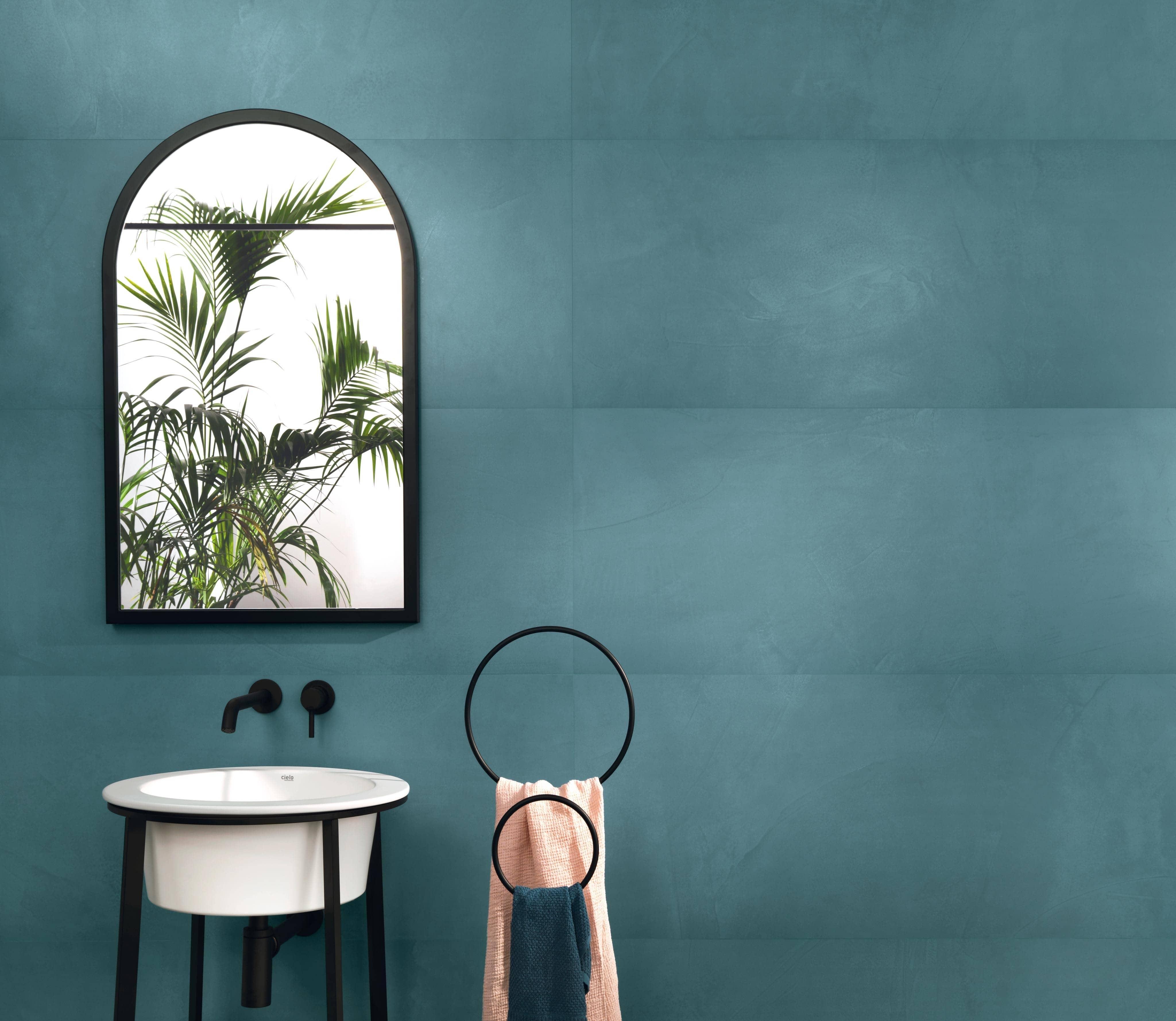 Koupelna v pastelových barvách. Objevte kolekci Prism! slide 4