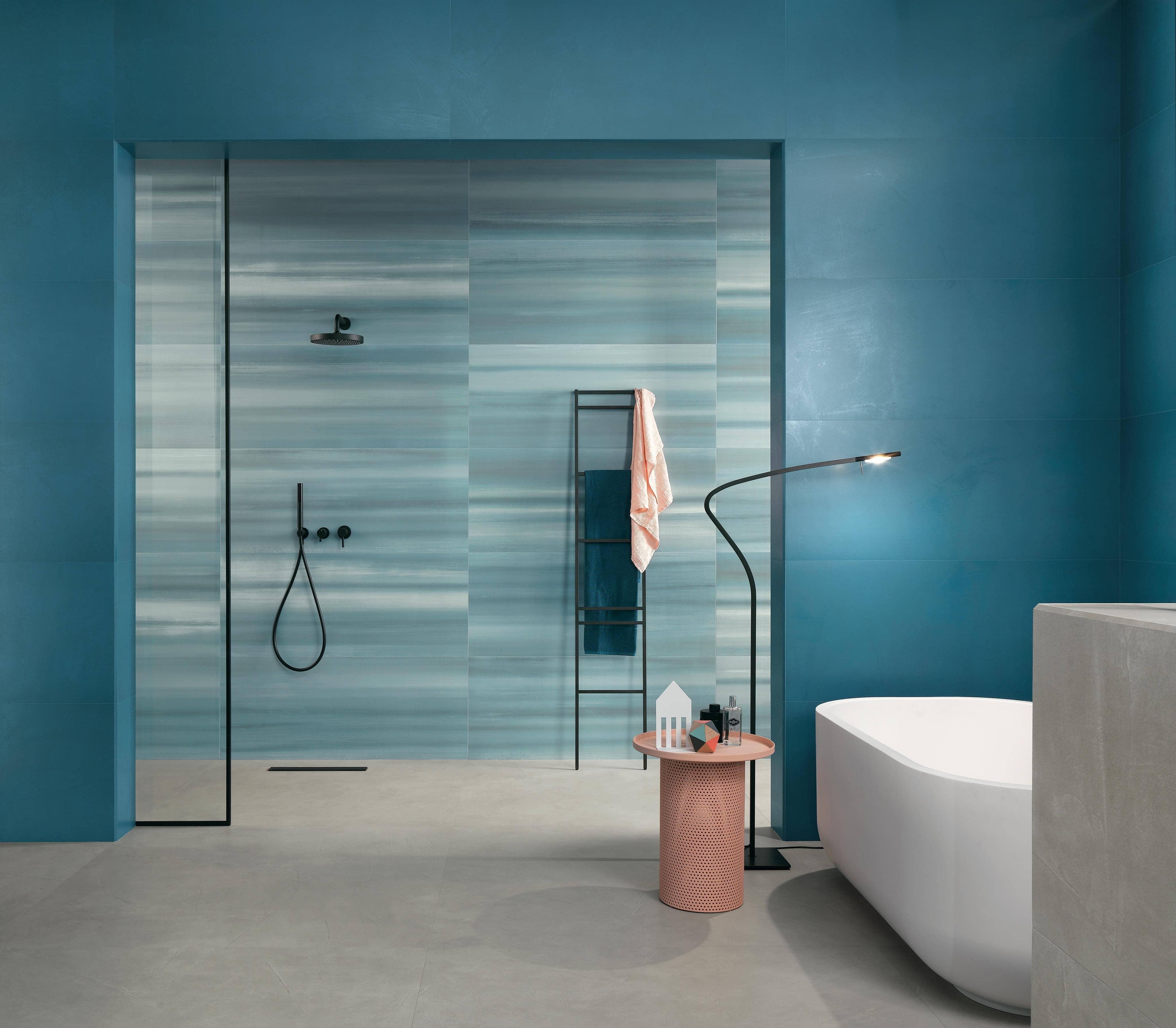 Koupelna v pastelových barvách. Objevte kolekci Prism! slide 5