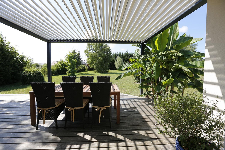 Pergola - klenot vaší zahrady slide 2