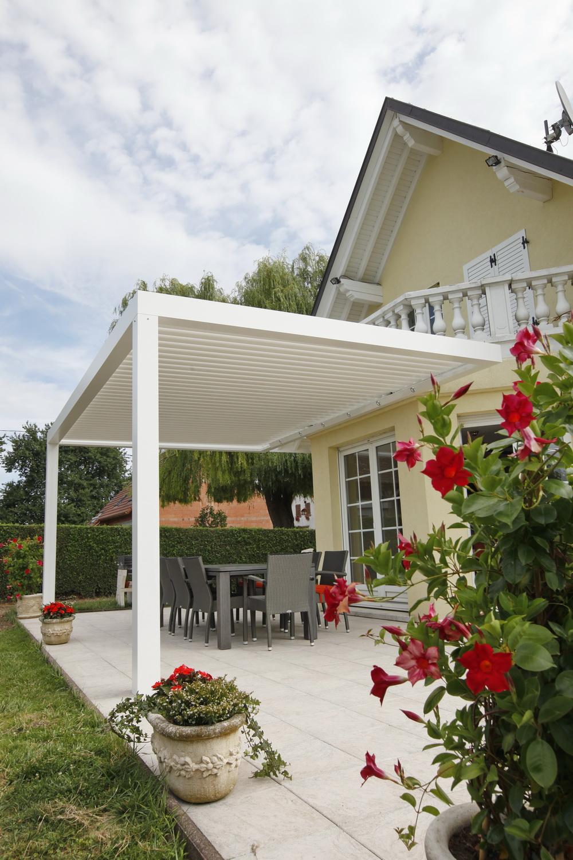 Pergola - klenot vaší zahrady slide 3
