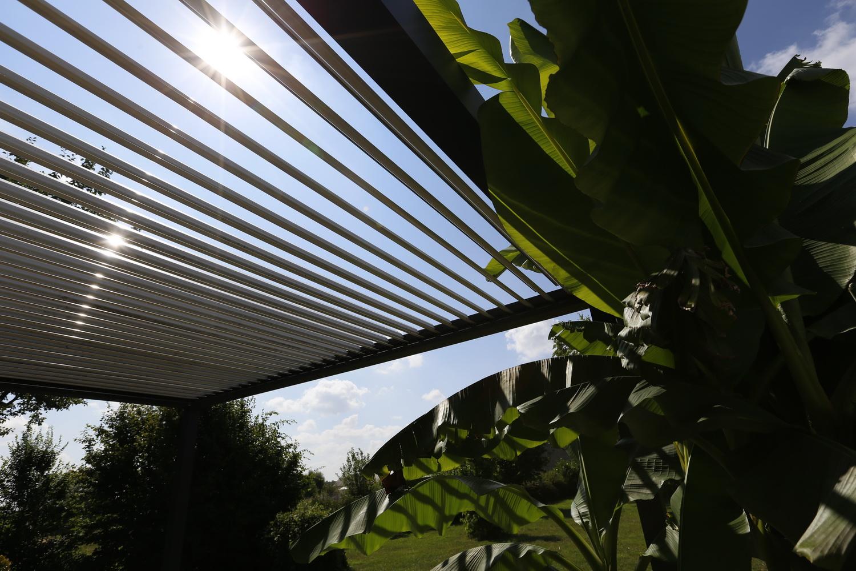 Pergola - klenot vaší zahrady slide 4