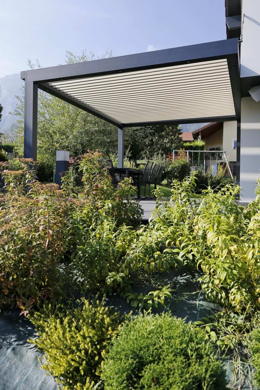 Pergola - klenot vaší zahrady slide 7