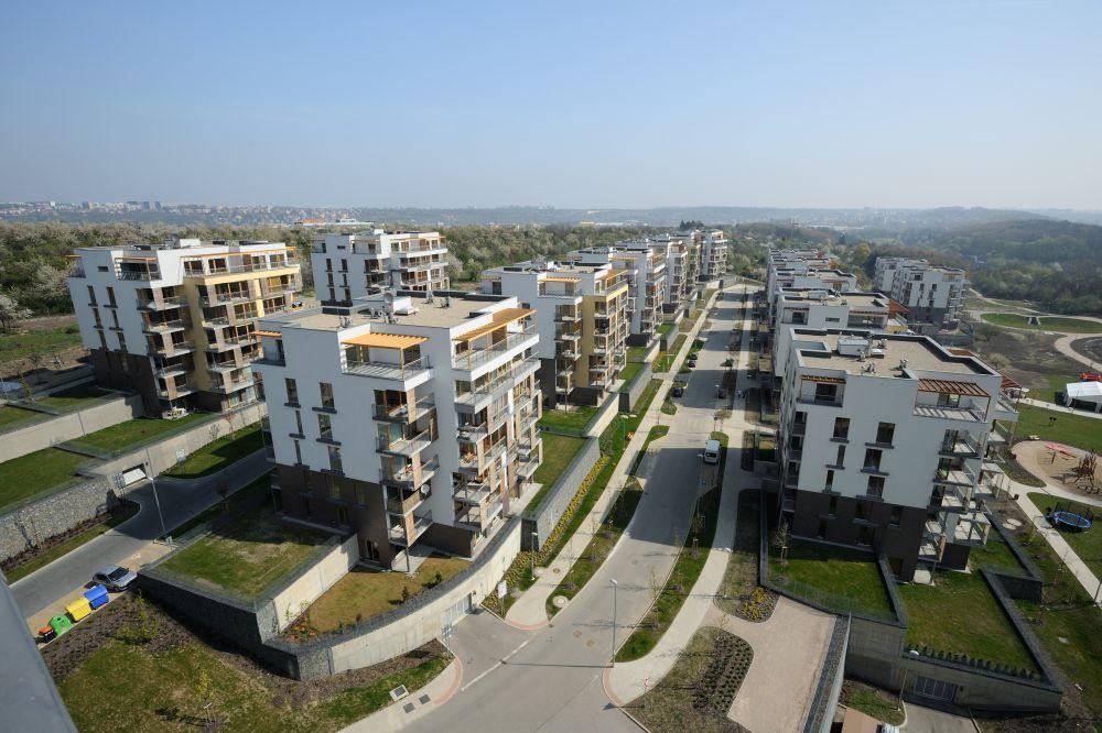 Oleg Haman - rozhovor o urbanismu a kariéře v architektuře slide 3