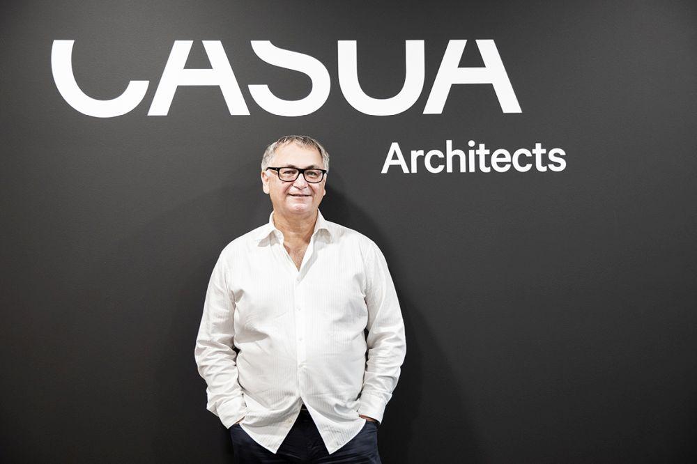 Oleg Haman - rozhovor o urbanismu a kariéře v architektuře slide 0