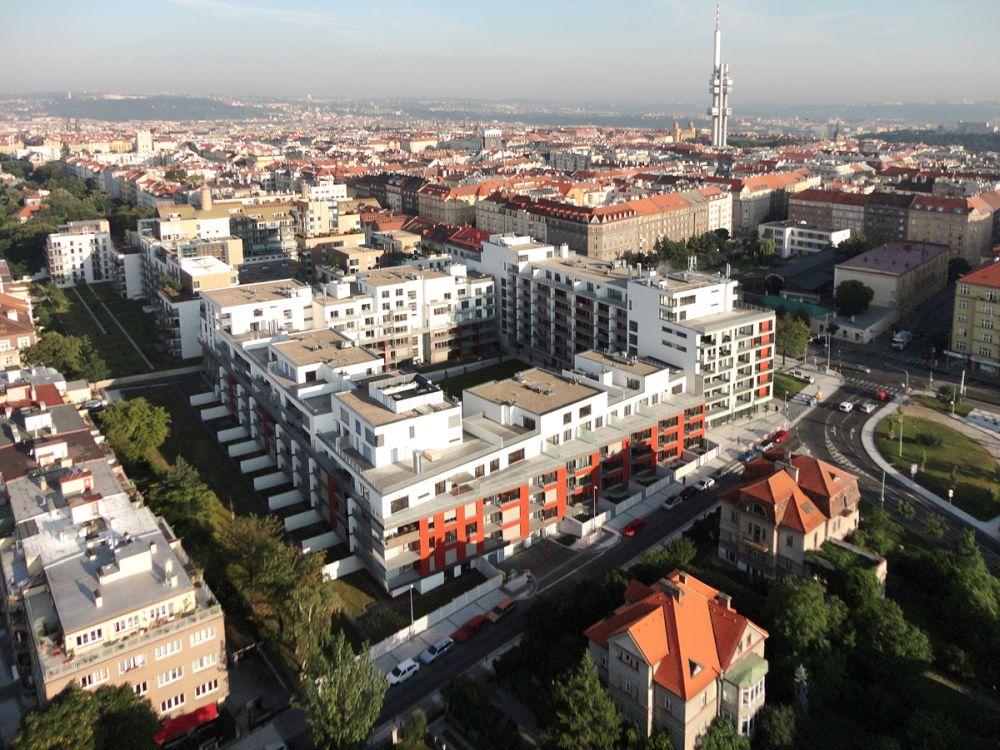 Oleg Haman - rozhovor o urbanismu a kariéře v architektuře slide 9
