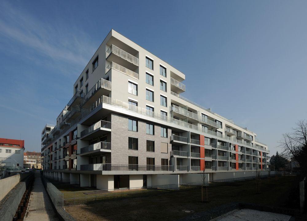 Oleg Haman - rozhovor o urbanismu a kariéře v architektuře slide 10