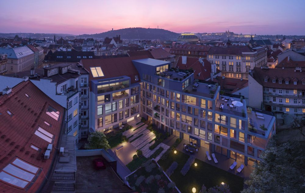 Oleg Haman - rozhovor o urbanismu a kariéře v architektuře slide 11