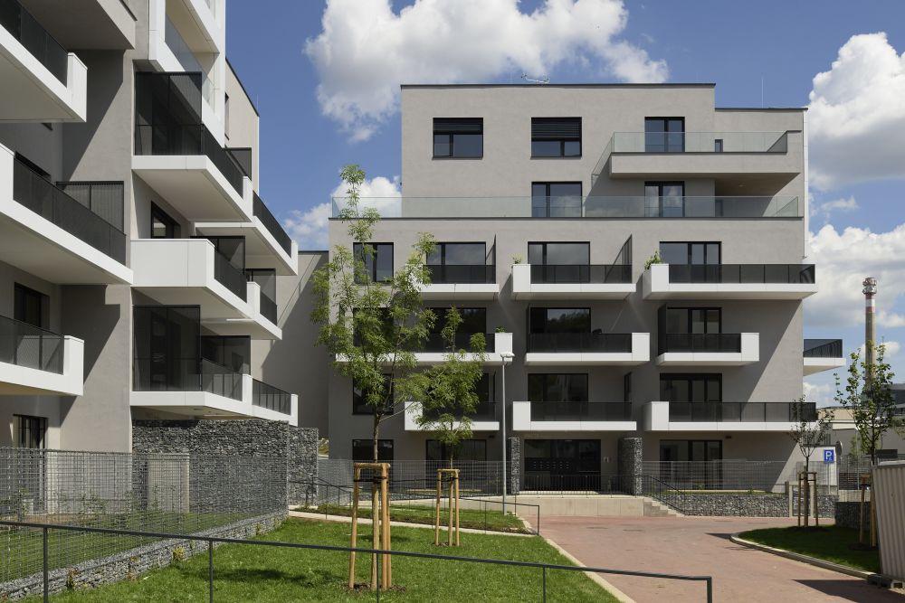 Oleg Haman - rozhovor o urbanismu a kariéře v architektuře slide 12