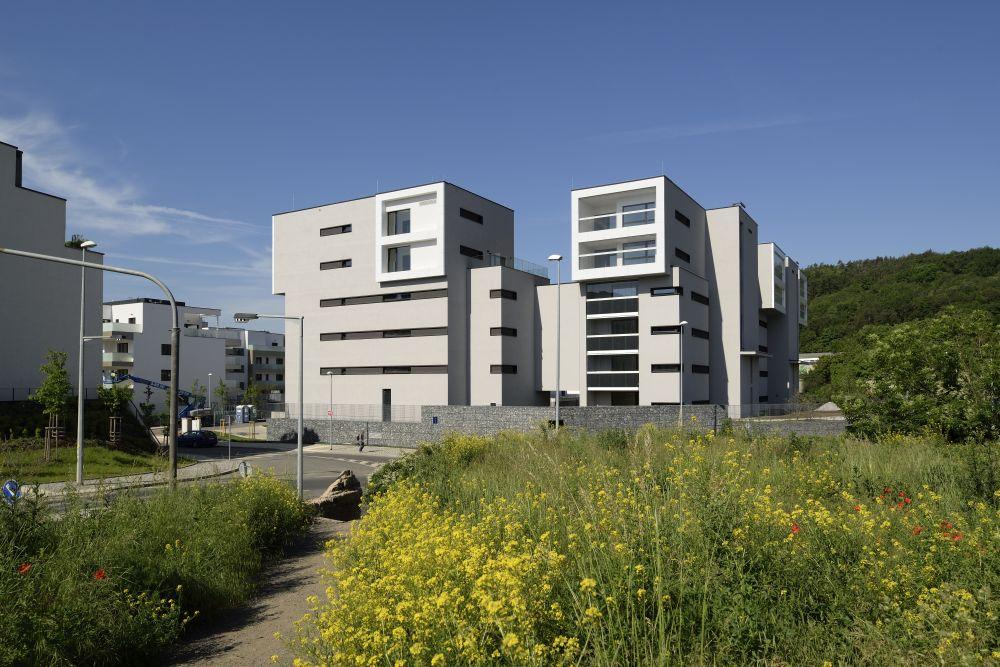 Oleg Haman - rozhovor o urbanismu a kariéře v architektuře slide 13