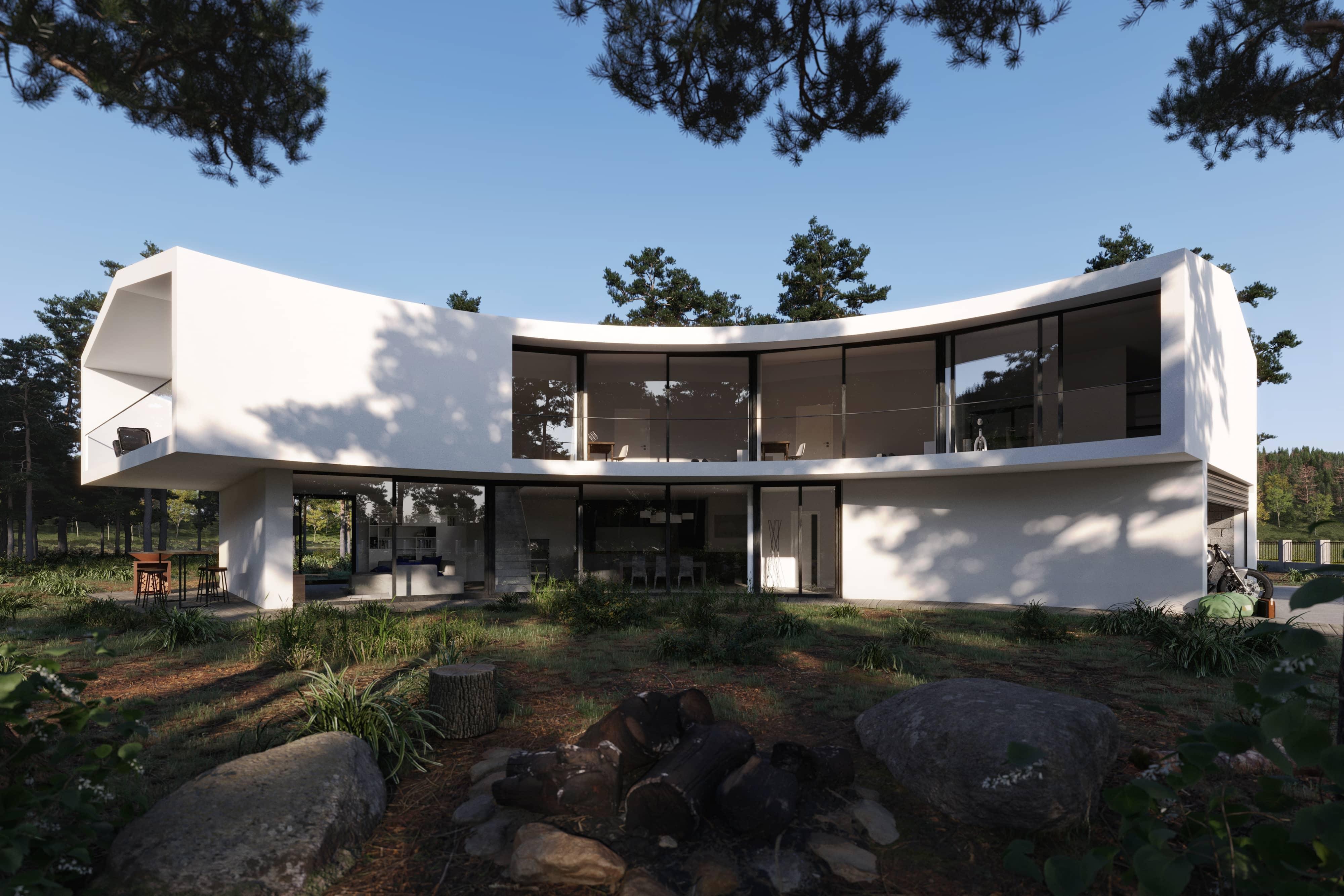 Centrum Křižíkova Free Architects rozhovor