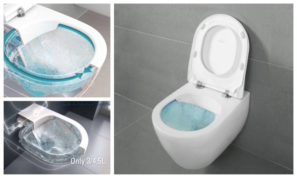 Hygiena v koupelně