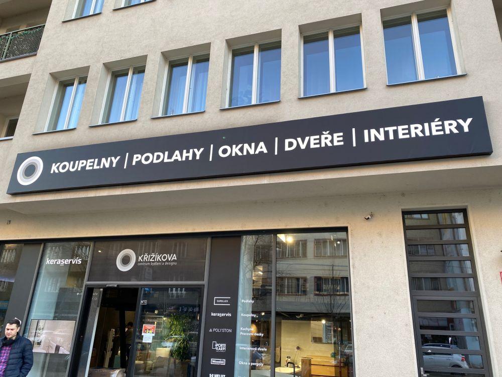 Coworking Praha v Karlíně slide 4